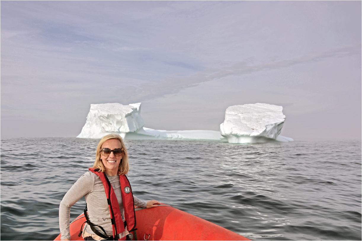 Whales, Bergs & Bars in St. John's – Canada