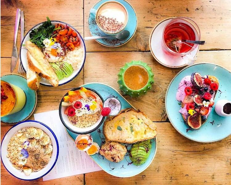 Veganuary: Yorkshire's Top Ten Vegan Cafés